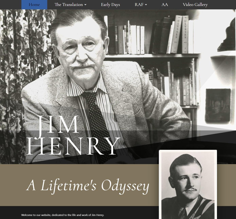 Jim Henry